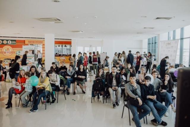 Семейный финансовый фестиваль 2019